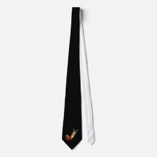 Sea Slug Tie