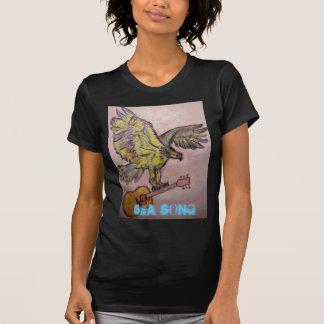 Sea Song Fish Hawk T-Shirt