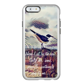 Sea Song IPhone cover Incipio Feather® Shine iPhone 6 Case