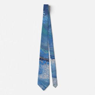 Sea Spray Tie