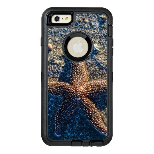 Sea Star OtterBox iPhone 6/6s Plus Case