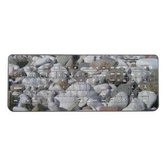 sea stone keyboard