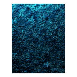 Sea Stone Postcard
