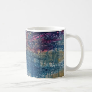 'Sea Storm' Mug