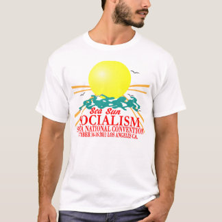 Sea Sun SP Conv T-Shirt