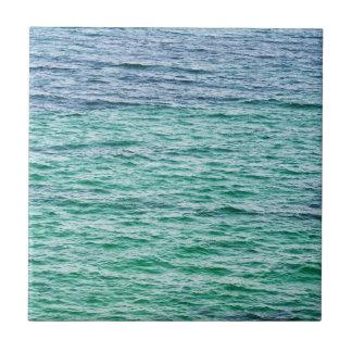 Sea surface tile