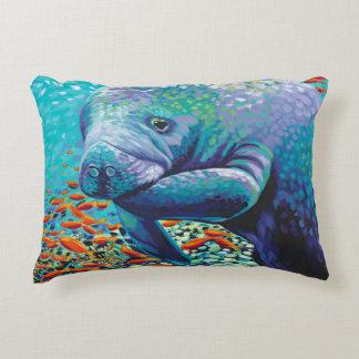 Sea Sweetheart II Accent Pillow