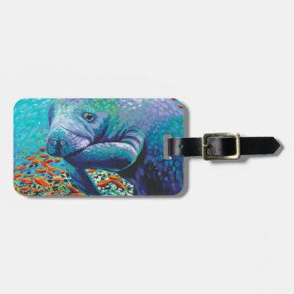 Sea Sweetheart II Luggage Tag