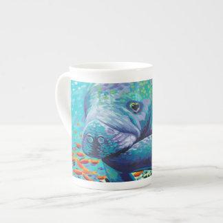 Sea Sweetheart II Tea Cup
