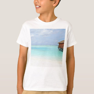 Sea Themed T-Shirt