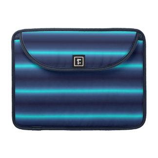 Sea Tones Sleeve For MacBook Pro