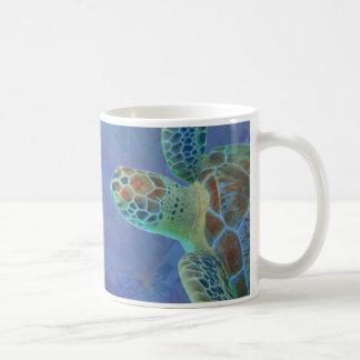 Sea Tortoise Mug