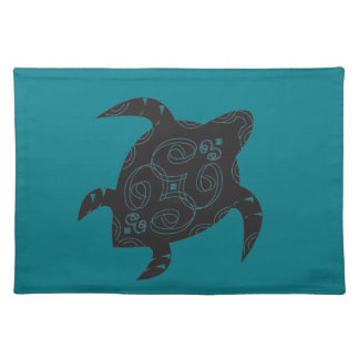 Sea Turtle Belly Placemat
