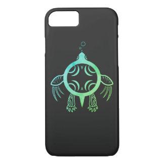 Sea Turtle Bubbles iPhone 8/7 Case