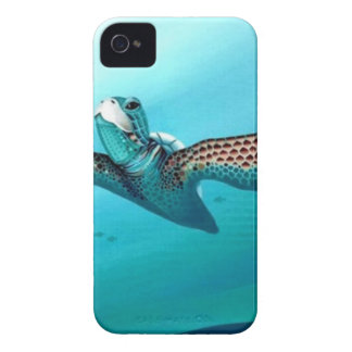 Sea Turtle Case-Mate iPhone 4 Case