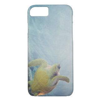Sea Turtle Case-Mate iPhone Case
