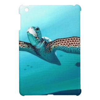 Sea Turtle iPad Mini Cases