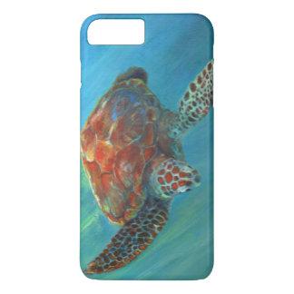 Sea Turtle iPhone 7 Plus Case