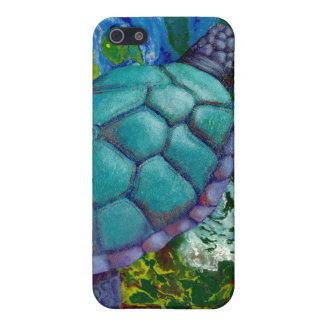 Sea Turtle iPhone Case iPhone 5 Cases
