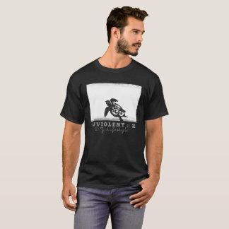 Sea Turtle Lifestyle Designer Style T-Shirt