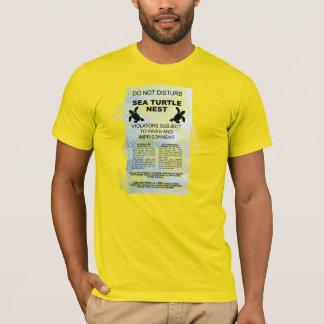 Sea Turtle Nest T-Shirt