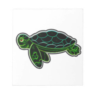 Sea Turtle Notepads