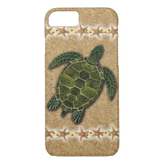 Sea turtle on your cell phone! iPhone 7 case