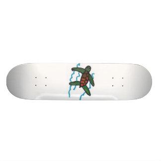 sea turtle skate bord skate board decks
