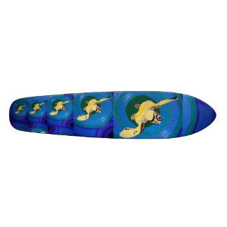 Sea Turtle Skate Decks