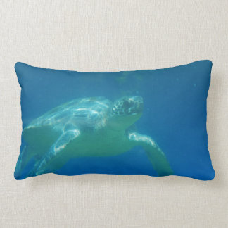 Sea Turtle Swim Pillow