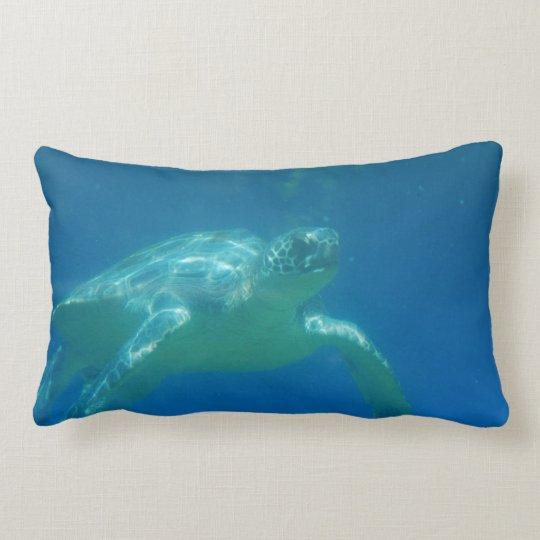 Sea Turtle Swim Pillow
