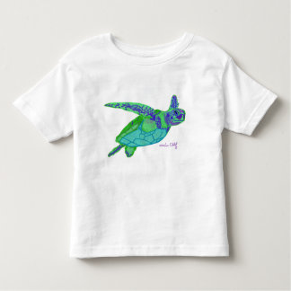 Sea Turtle Tee Shirt