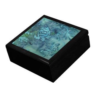 Sea Turtles Batik Gift Box