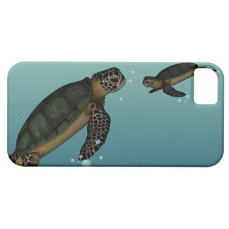 Sea Turtles iPhone 5 Case
