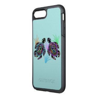 Sea Turtles OtterBox Symmetry iPhone 7 Plus Case