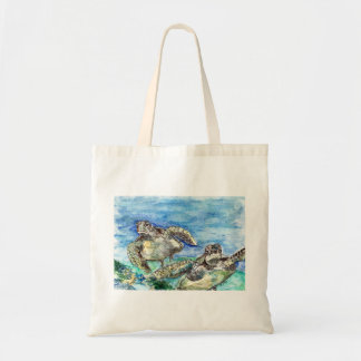 Sea Turtles Tote Bag