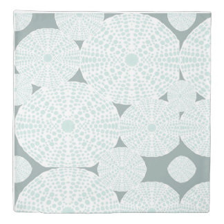 Sea Urchin Reverse-able Duvet