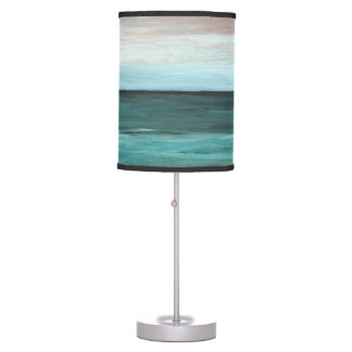Sea View 265 ocean beach Table Lamp