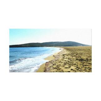 Sea View Canvas