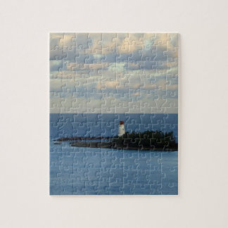 Sea View II Puzzle
