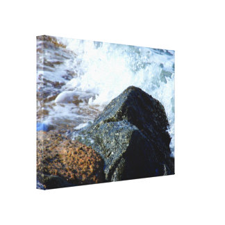 Sea Washed II Canvas Print