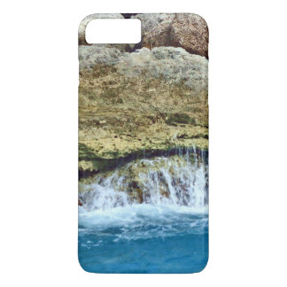 Sea Washed Rocks iPhone 8 Plus/7 Plus Case