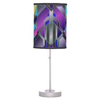 Sea Window Table Lamp