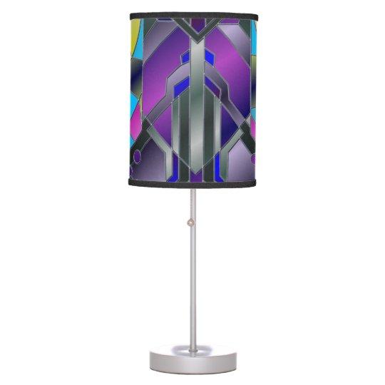 Sea Window Table Lamps