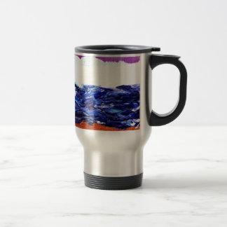 sea window travel mug