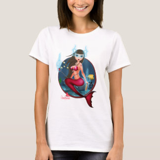 Sea Witch by Nicole Pederson T-Shirt