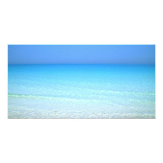 SeaaScape Photo Card Template