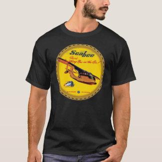 seabee Aircraft T-Shirt