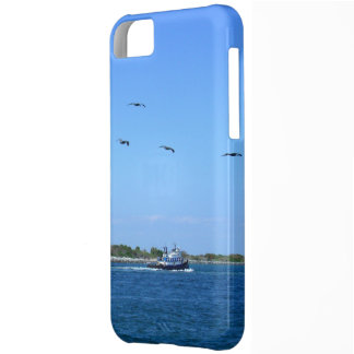 Seabound Cover For iPhone 5C