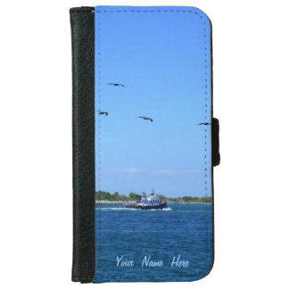 Seabound Custom iPhone 6 Wallet Case